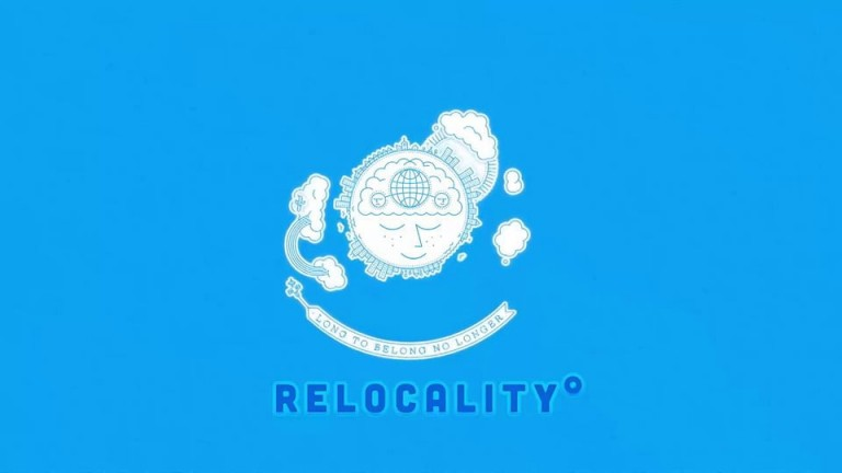 Relocality